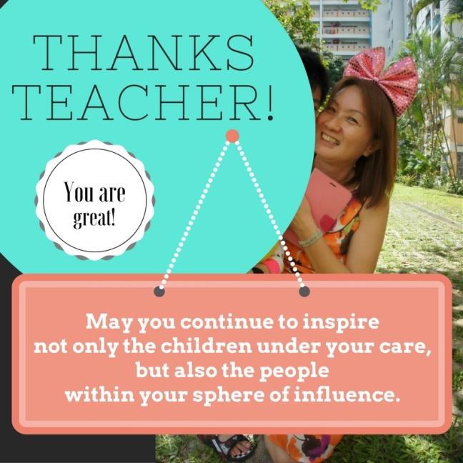 thanksteach!