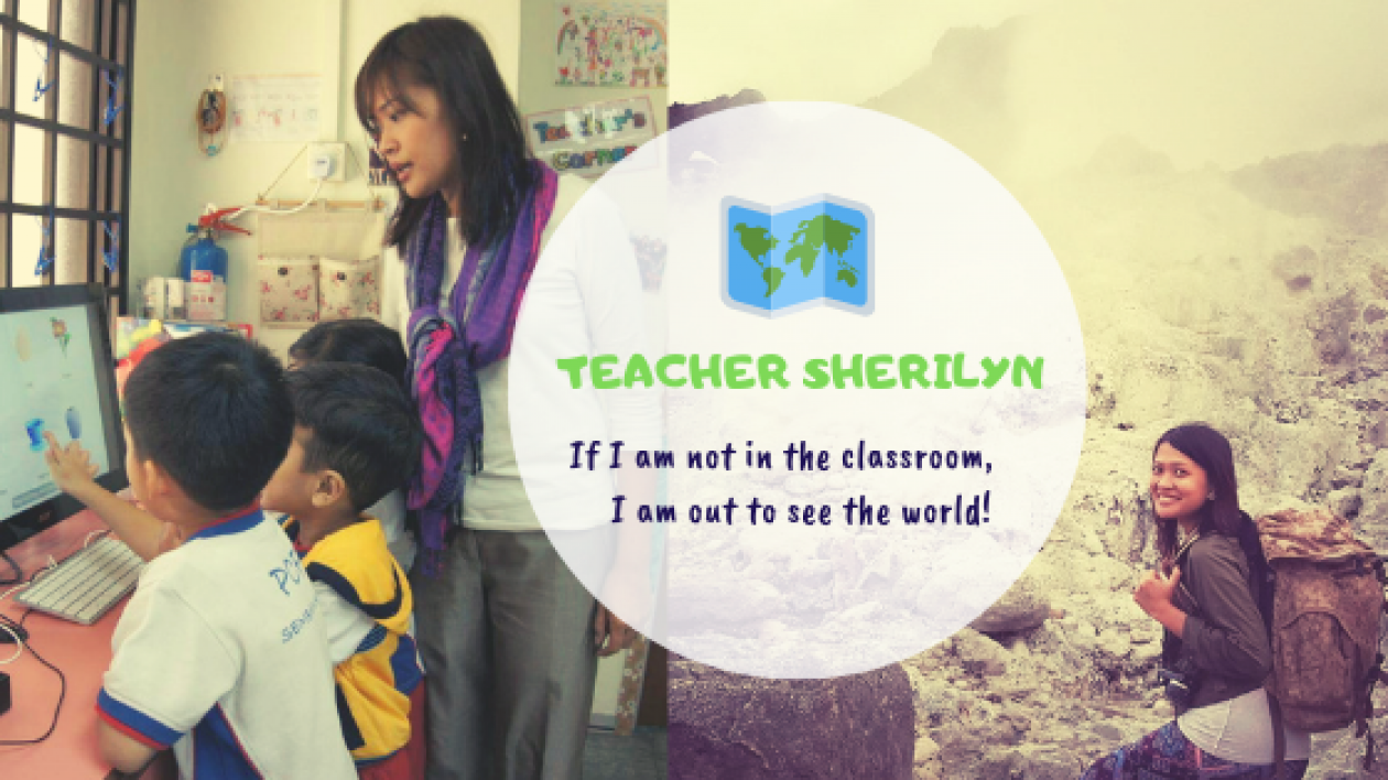 teachersherilyn.com
