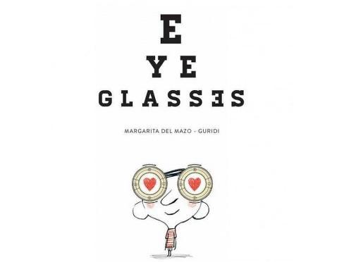 """""""Eyeglasses"""" by Margarita del Mazo"""