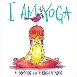 """I am Yoga"" by Susan Verde"