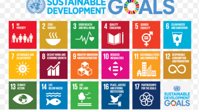 UN's Sustainable Development Goals in the Preschool Curriculum