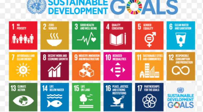 UN's Sustainable Development Goals in the Preschool Curriculum