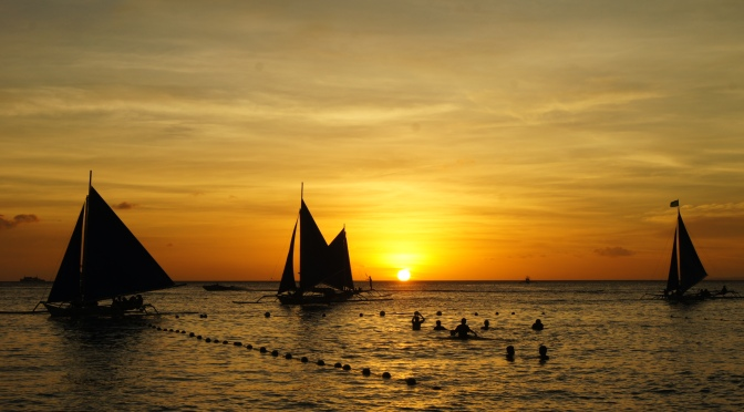Five activities to try in Boracay, Philippines